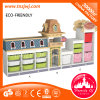 Preschool&Kindergarten Storage Cabinet for Sale