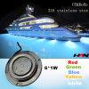 6W LED Underwater Boat Light/Marine LED Light/LED Aquarium Light