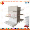 Factory Customized Metal Supermarket Gondola Shelving Unit (Zhs458)