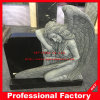 Best Angel Heart Gravestone / Monument/ Headstone