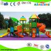 2014 New Design Outdoor Playground Equipment for Kids 3-15 Years