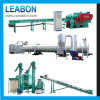 Professional Supply CE Sawdust Wood Pellet Plant
