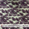 Jacquard Elastic Lace Fabric for Nightwear (M5206)