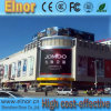 Waterproof Outdoor Full Color Advertising HD LED Display Screen