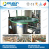 China Reliable Empty Bottle Feeding Table Machine