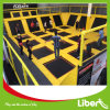 How to Build The Trampoline Park Indoor and Do The Trampoline Bussiness