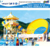 Discount Big Funny Water Park Slide (HD-6906)