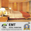 Luxurious Star Hotel Bedroom Furniture Set (EMT-A1201)
