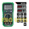 Professional 2000 Counts Digital Multimeter (MY65)