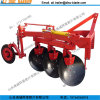 Agricultural Hydraulic Two Ways Disc Plough