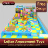Ce Kids Castle Popular in USA Indoor Playground (ST1401-7)