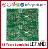Automated Control PCB Manufacturer PCB Assembly