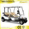 Excar Mini Electric Golf Car with Ce