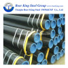 ASTM A106 Gr. B Seamless Carbon Steel Pipe A106 Gr. B Seamless Steel Tube