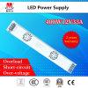 slim LED strip power supply for indoor LED lighting box 12V 33A 400W