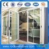 China Manufacture Aluminium Frame Doors