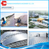 Aluminum Steel Sheet Coil for Roofing (PPGI)
