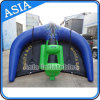 Towable Water Sports Tube Flying Manta Ray, Flying Inflatable Manta Ray