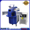 High Efficiency Gold Silver Copper Laser Welding Machine for Jewelry