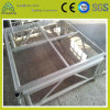 Plexiglass Transparent Stage for Outdoor Performance
