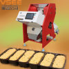 High Capacity CCD Sesames / Wheat / Peanut Color Sorter Machinery