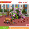 Standard Amusement Park Outdoor Kids Playground