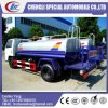 4X2 Small Water Truck Dimension