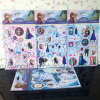 New Style Frozen Cartoon Stickers for Kids