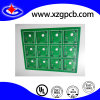Double-Side Rigid Lead-Free HASL PCB Circuit Board for Electronics