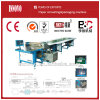 Semi- Automatic Paper Feeding and Pasting Machine (hand feeding)