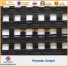 Warp-Knitting Geogrid for Airport/Railway/Slope/Retaining Wall