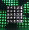 5X5 25head COB 30W RGB LED Pixel Matrix Light