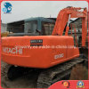 Hydraulic Used 12ton Japan-Make Free-New-Refurbishment 0.1~0.5cbm Hitachi Ex120-3 Crawler Excavator
