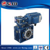 Wj (NMRV) Series Hollow Shaft Worm Gearmotors for Machine