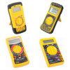3 1/2 Digital Voltmeter/Multimeter with CE