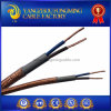 2X2.5mm2 PVC Insulated Copper Sheilded Control Cable