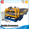 Glazed Tile Trapezoidal Roll Forming Machine