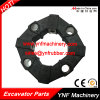 Size140 Excavator Coupling Hot Selling Excavator Spare Parts