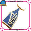 Customer Metal Key Chain with 3D Keyring Promotional Gift