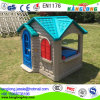 Colorful Small Kids Indoor Playhouse Plastic Hourse (2017- 185F)