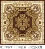 Fujian Carpet Tiles Crystal Flower in Stock (BDJ60179-1)