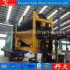 Gold Trommel Screen Gold Mining Machine (KDTJ-200)