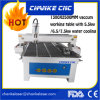 3D Embossment CNC Router Metal Cutting Machine