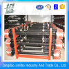 Low Capacity Trailer Part Agricultural Axle