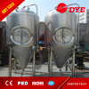 200L Stainless Steel Pot Cooking Equipment Jacketed Fermenter