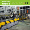 Double Stage Pull Strip Cutting Pelletizing Line