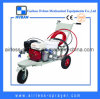 3.5L Petrol Road Line Marking Machine with Diaphragm Pump