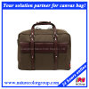 Mens Leisure Canvas Tote Bag for Business Trips