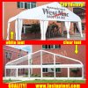 Curve Marquee Tent for Tennis in Size 15X20m 15m X 20m 15 by 20 20X15 20m X 15m