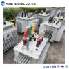 Extra High Voltage Transformers in Oil-Immersed Type up to 220 Kv